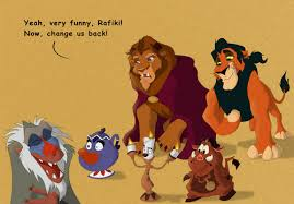 disney images beauty beast lion king characters hd