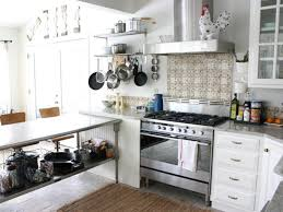 white kitchen island with stainless steel top kitchen islands marble top kitchen cart portable island with