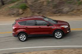 Ford Escape Colors 2016 - 2014 ford escape se 1 6 ecoboost first test motor trend