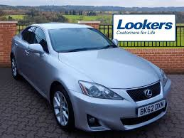 lexus cars 2012 used 2012 lexus is 200d advance 4dr for sale in cardiff pistonheads
