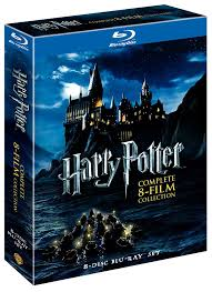 amazon black friday blu rays amazon com harry potter the complete 8 film collection