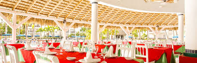 restaurants be live experience hamaca garden hotel restaurants