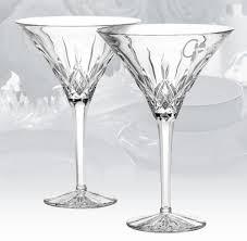 red martini waterford crystal red martini glasses crustpizza decor