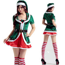 costume new year 2016 new year merry christmas costumes for girl