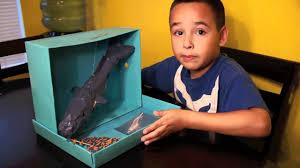 blue whale diorama youtube