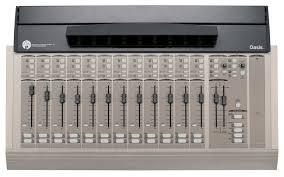 digital radio consoles pr u0026e oasis