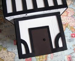 how to make a tudor house hobbycraft blog