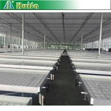 Metal Greenhouse Benches Rolling Wire Greenhouse Bench Grow Tray Ebb And Flow Table Systems