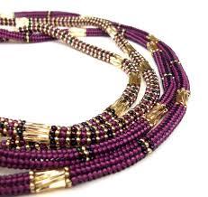 bead rope necklace images 156 best beading herringbone ndebele stitch images jpg