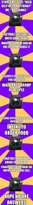 Anxiety Cat Meme - page 5 of 51 for meme pictures comics funny images of meme faces