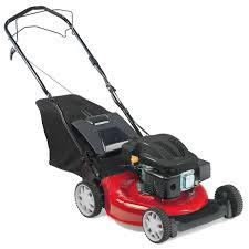 mtd lawnflite self propelled lawn mowers