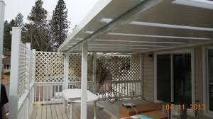 aluminum patio covers u0026 awnings 509 535 1566