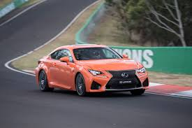 lexus rcf vs audi rs5 2015 lexus rc f review first drive caradvice
