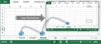 vba copy worksheet explained with examples