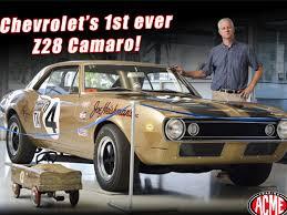 1967 camaro diecast 1967 chevrolet camaro z 28 4 50th anniversary limited