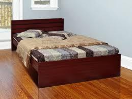 Double Cot Bed Sheets Online India Buy Metro Plus Queen Cot Online In India Nitraafurniture Com