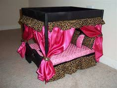 Dog Beds Made Out Of End Tables Dog Bed From End Table Google Search Treats For Millie Janet