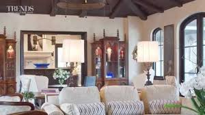 Interior Spanish Style Homes Grand Spanish Style Home Youtube