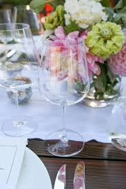sur la table wine glasses jojotastic from vine to glass with sur la table fortessa