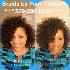 braids by pam jackson 135 photos hair stylists westside