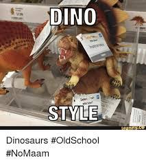 Funny Dinosaur Meme - dino safari tdyr 3 wild safari style funny dinosaurs oldschool