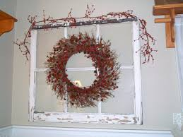 Decorating Windows Christmas Wreaths by Extraordinary Christmas Wreath Decorating Ideas With White Red