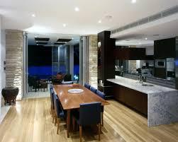 comptoir de la cuisine la cuisine ouverte sur la salle à manger 55 photos archzine fr
