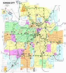 missouri map kansas city missouri city map kansas city missouri mappery