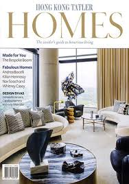 Home Design Magazine Hong Kong Alexander Wong Architects Awards Winning Interior Design Company