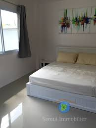 chambre immobili e mon asque villa bungalow à vendre 2 1 chambres cocoteraie maenam