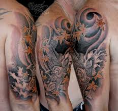 japanese fish tattoo 6 best tattoos ever