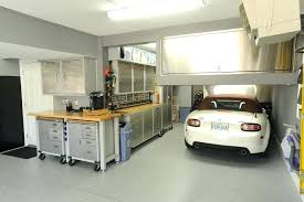 garage workbench and cabinets garage workbench storage ideas image by swift companies garage