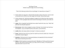 report writing templates sample report writing format 31 free