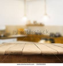 Kitchen And Table Spring Breakfast Morning White Kitchen Stock Photo 589936001