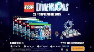 Dimensions My Blog U2013 Lego Dimensions