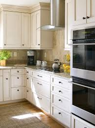 dc metro kitchen maid cabinets transitional with painted cleaning