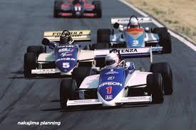cars u0026 racing cars honda satoru nakajima march 85j honda mugen japanese drivers and