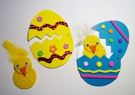 Easter Egg Decorating Ideas For Preschoolers by Easter Egg Crafts Printable Craftshady Craftshady