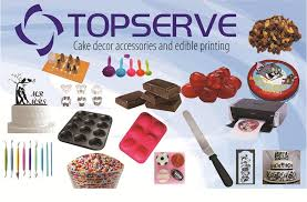 edible prints topserve cake accessories and edible prints nakuru home