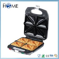 Best Sandwich Toasters With Removable Plates Sandwich Maker Custom Plates Sandwich Maker Custom Plates