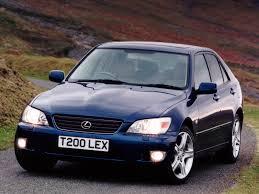lexus is 200 3dtuning of lexus is sedan 2003 3dtuning com unique on line car