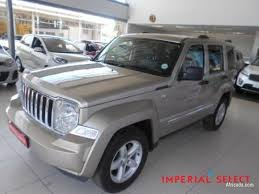 gold jeep cherokee 2011 jeep cherokee 2 8l crd limited auto gold cars for sale in