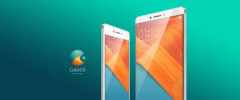 oppo coloros based on android oppo global