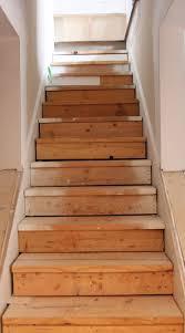 backyard finishing basement stairs diy basement stairs lighting