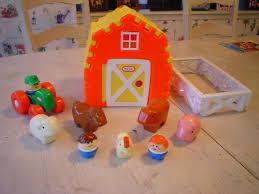 Little Tikes Barn Vintage Little Tikes Toys To Sell On Ebay Infobarrel