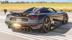 future koenigsegg koenigsegg agera rs sets new world record as fastest production