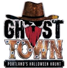 ghost town 31 haunted houses in 31 days