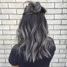 25 silver blue hair ideas blue grey hair