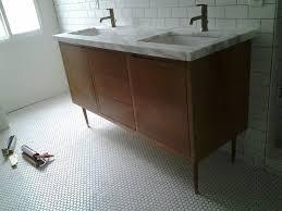 modern bathroom vanity ideas magnificent mid century modern bathroom vanity and 25 best