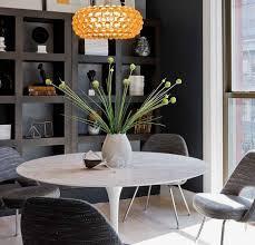 furniture accessories black glass tulip table beautiful tulip